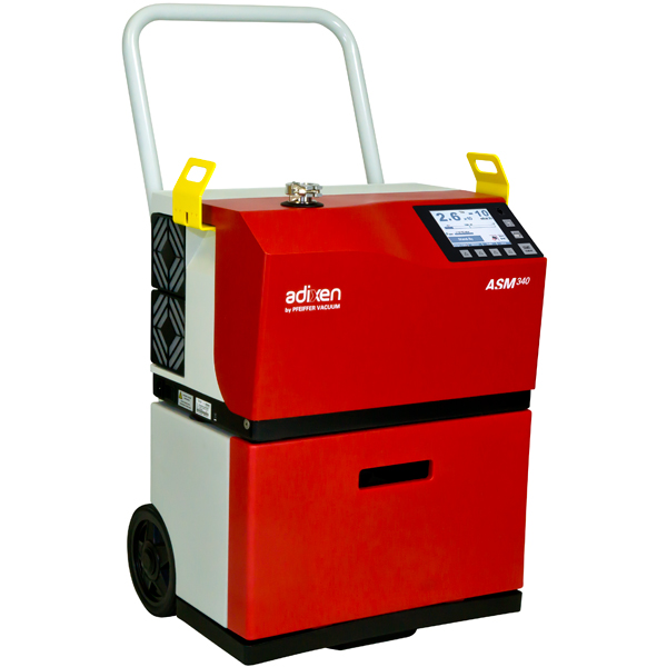Adixen-ASM-340-Leak-Det-Cart_Deutsche Vacuumtrocknerei
