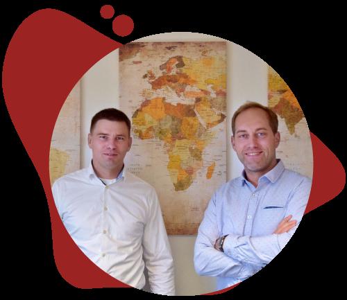 Deutsche-Vacuumtrockner-Team
