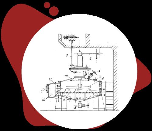 Deutsche-Vacuumtrockner-Nutschentrockner